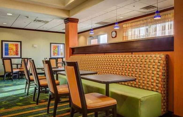 Fairfield Inn & Suites Indianapolis Noblesville - Hotel - 8