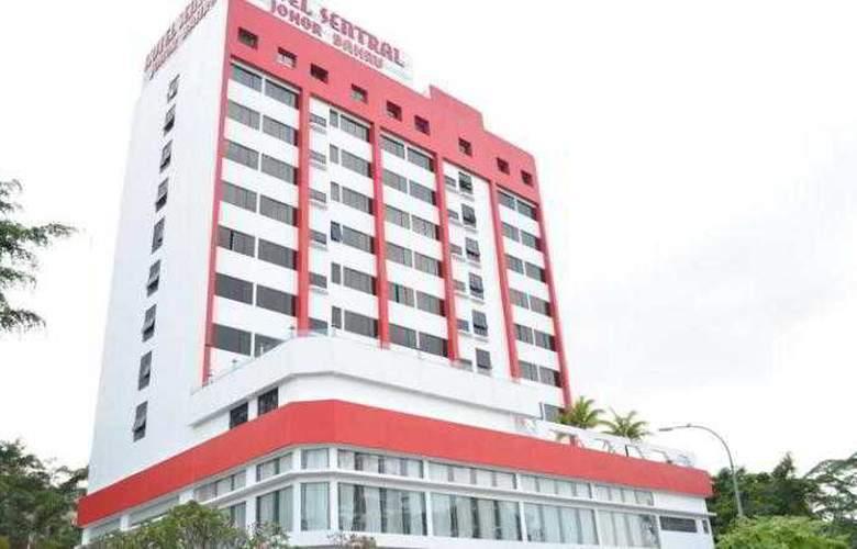 Hotel Sentral Johor Bahru - Hotel - 7