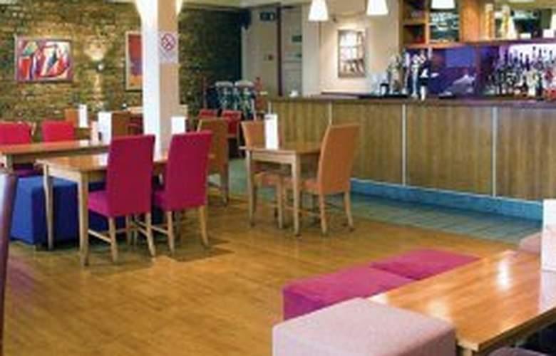 Royal Hotel, Stornoway - General - 1