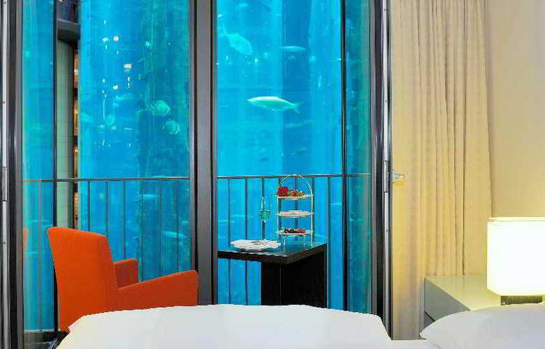 Radisson Blu Hotel Berlin - Room - 4