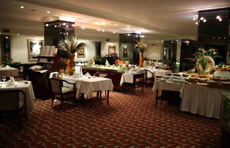 Gunes - Restaurant - 8