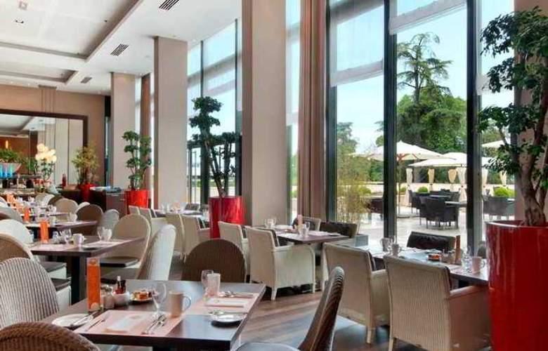 Hilton Evian-les-Bains - Hotel - 22