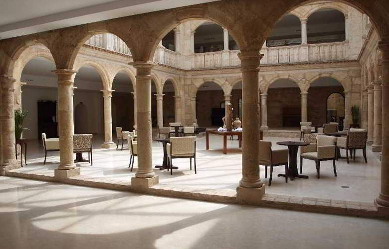 Palacio del Infante Don Juan Manuel - Bar - 19