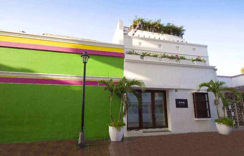 La Casa del Piano Hotel Boutique - Hotel - 0