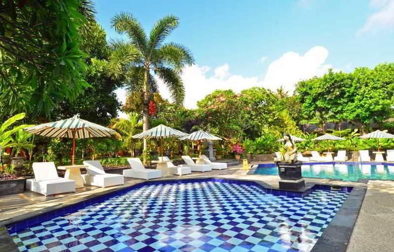 Inna Sindhu Beach - Pool - 25