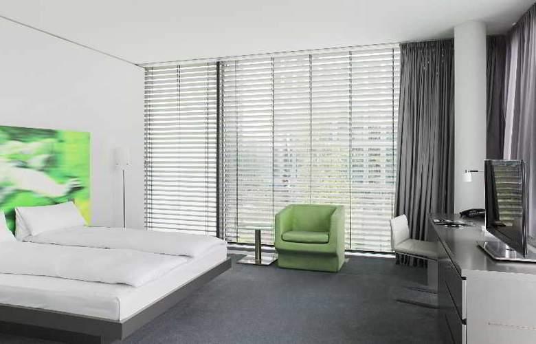 Innside München Parkstadt Schwabing - Room - 14