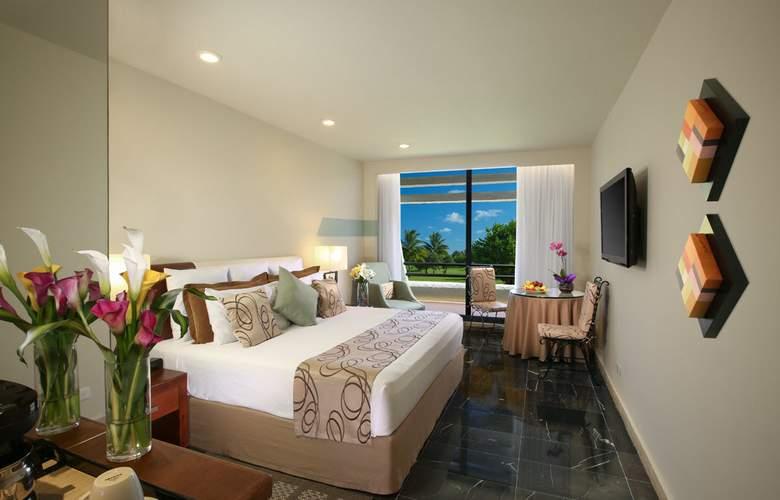 Grand Oasis Standard - Room - 1