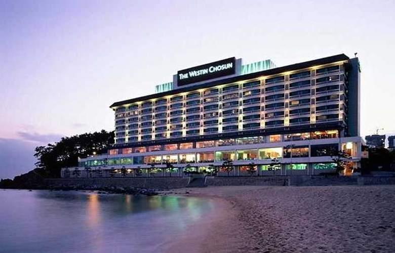 The Westin Chosun Busan - Hotel - 0