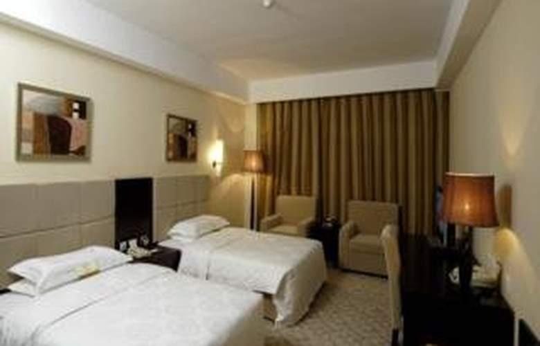Binhai Jianguo - Room - 4