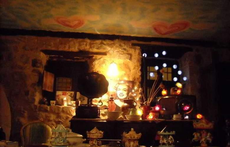 Casa Rural La Quinta De Malu - Restaurant - 32