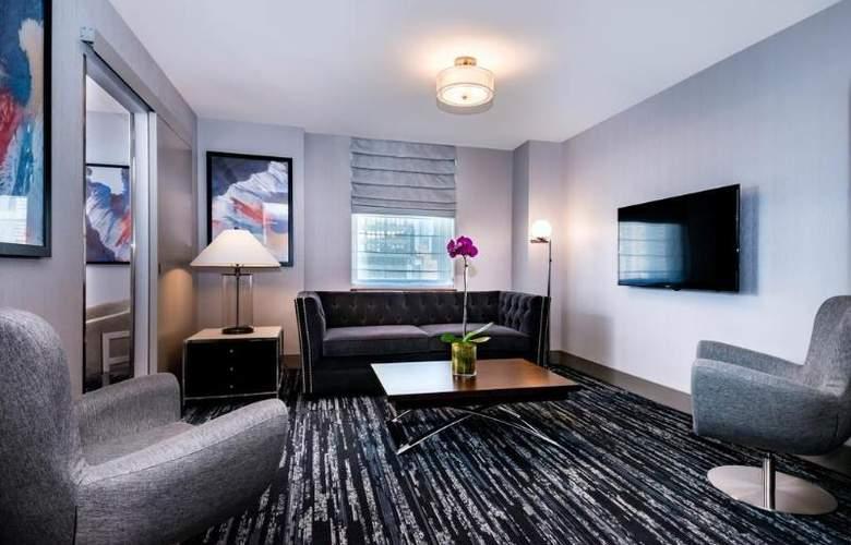 Fairfield Inn & Suites New York Manhattan/Times Square - Room - 8