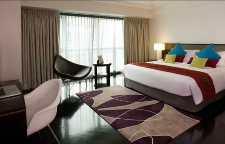 Fraser Plaza Manila - Room - 0
