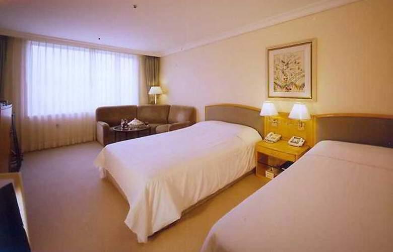 Jeju Grand Hotel - Room - 2