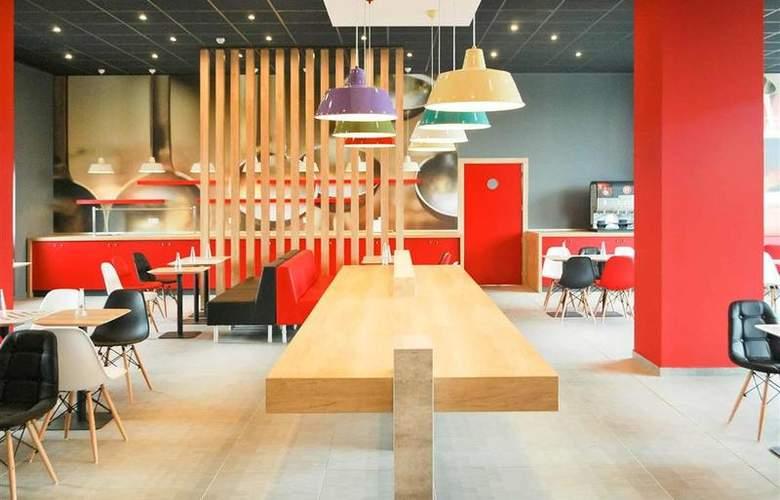 Ibis Sofia Airport - Restaurant - 14