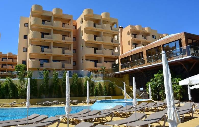 3HB Falésia Garden - Hotel - 0