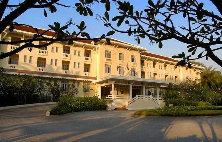 Raffles Grand Hotel d'Angkor - General - 1