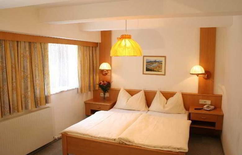 Tauernhaus Wisenegg - Room - 3