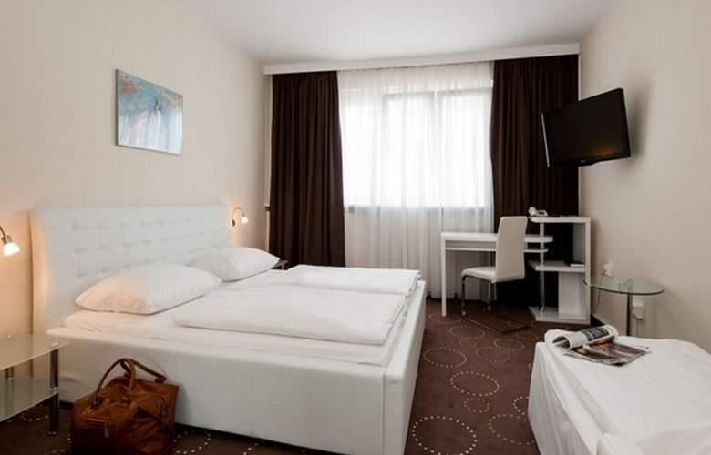 Novum Hotel Franke am Kurfürstendamm - Room - 7