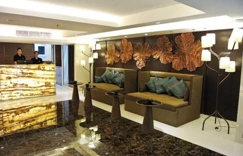 Swiss Park Hotel - General - 5