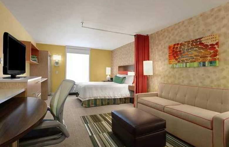 Home2 Suites West Edmonton, Alberta - Hotel - 3