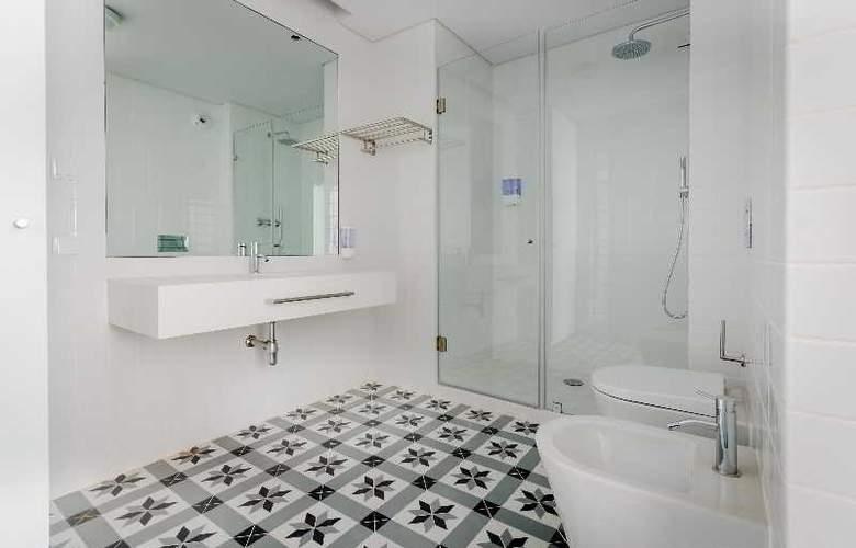 Lisbon Apartments - Avenida da Liberdade - Room - 6