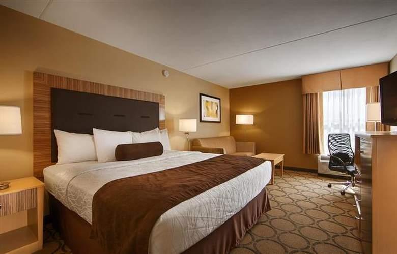 Best Western Plus Mesa - Room - 34