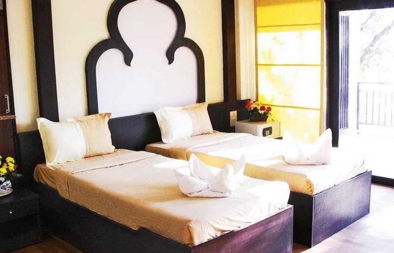Siam Beach Resort - Room - 4