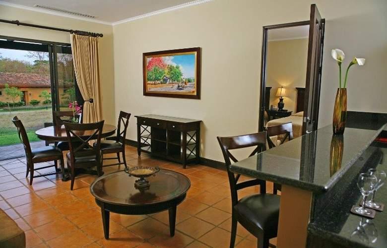Hotel La Posada Hacienda Pinilla - Room - 4