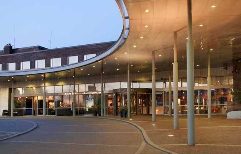Hilton Helsinki Kalastajatorppa - Hotel - 0