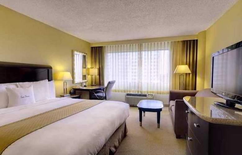 DoubleTree Club by Hilton Hotel Orange County - Hotel - 9