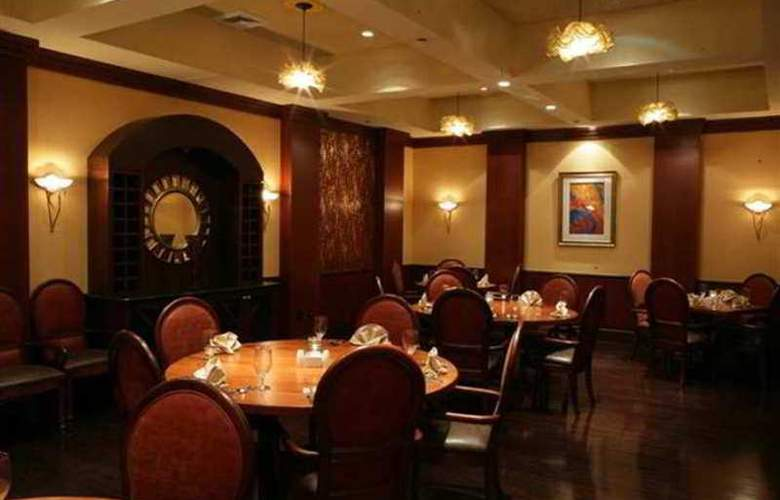 Hilton Garden Inn Anderson - Hotel - 5