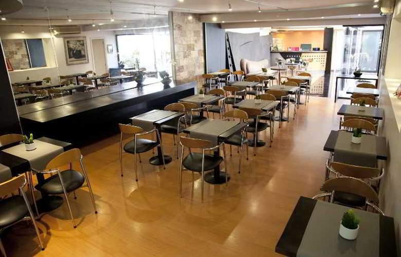 Pocitos Plaza Hotel - Restaurant - 29