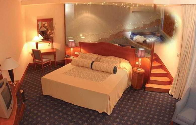 Fortina Hotel Spa Resort - Room - 5