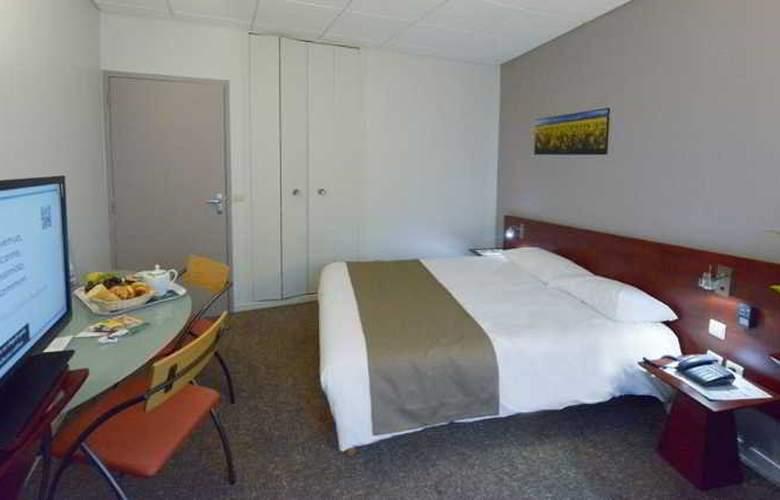 Quality Hotel Pau Centre Bosquet - Room - 2