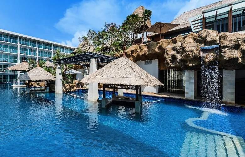 The Sakala Resort Bali - Pool - 3
