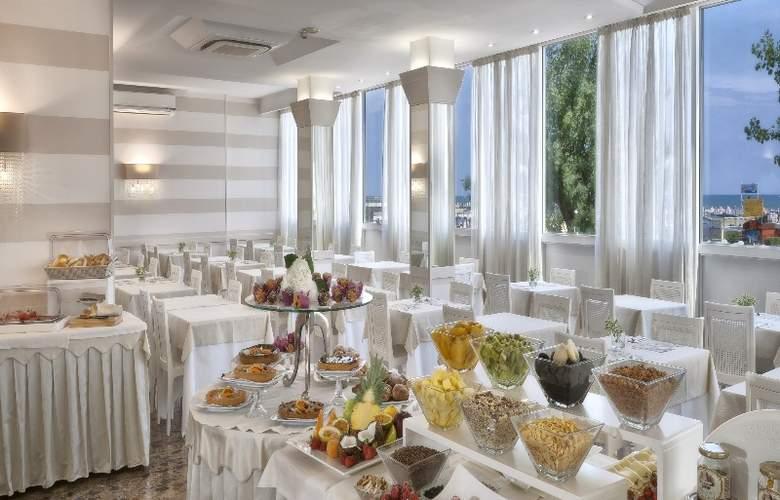 Villa Bianca - Restaurant - 9