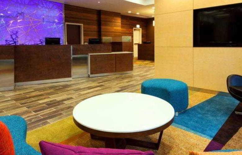 Fairfield Inn & Suites Chicago Downtown - Hotel - 18