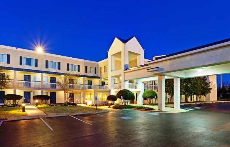 Days Inn Chattanooga Hamilton Place - Hotel - 0