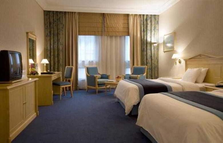 Capitol Dubai - Room - 8