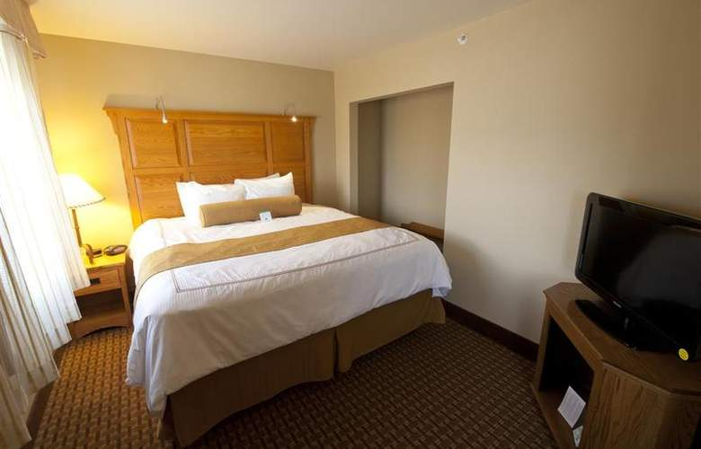 Best Western Plus Grantree Inn - Room - 92