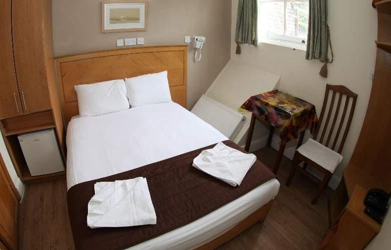 Kensington Suite - Hotel - 8