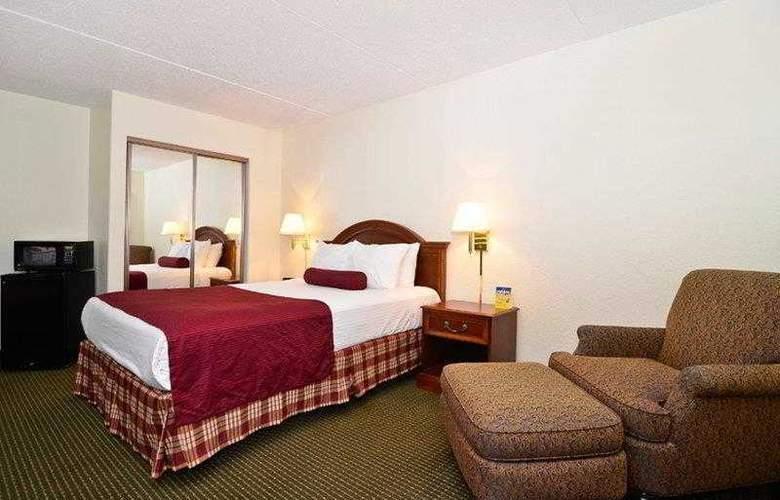 Best Western Cooper´S Mill Hotel - Hotel - 3