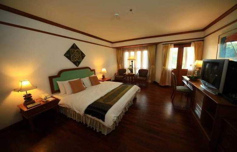 Felix River Kwai Resort - Room - 8