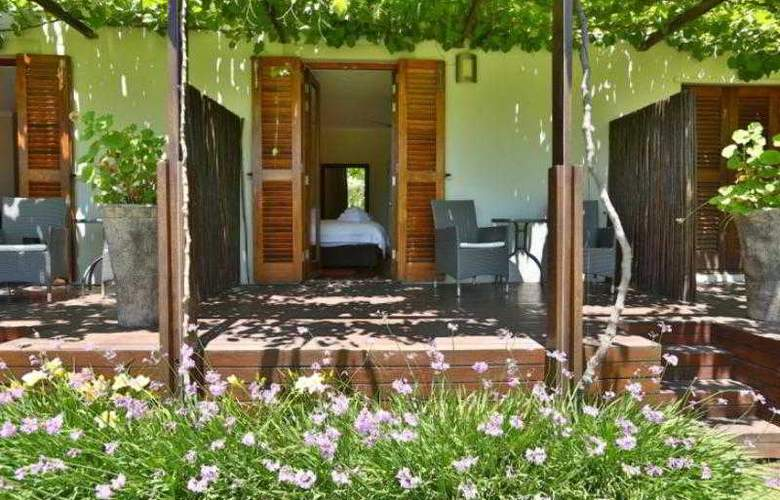 L´Avenir Country Lodge - Hotel - 8