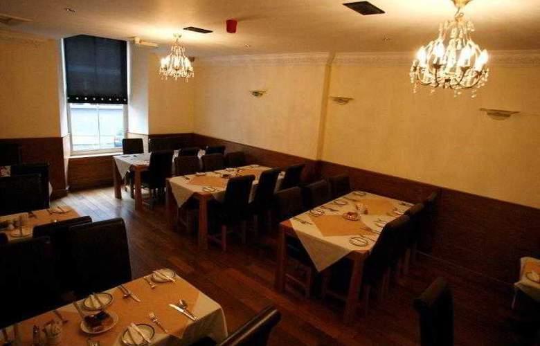 Devoncove Hotel - Restaurant - 18