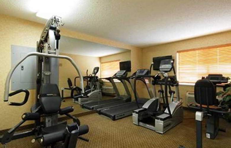 Comfort Inn Green River - Sport - 5