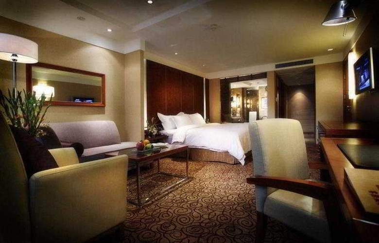 Intercontinental - Room - 3