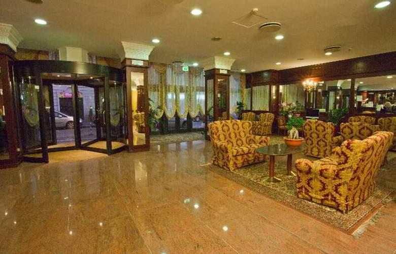 Prime Hotel Mythos Milano - Hotel - 9
