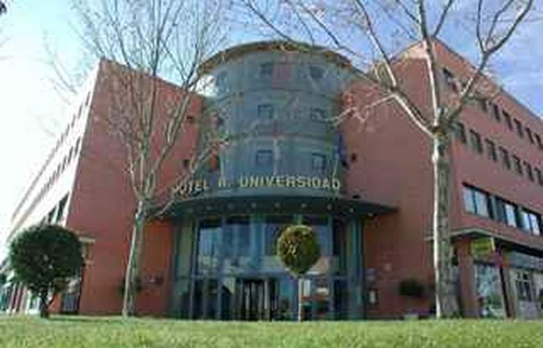 Universidad - Building - 4