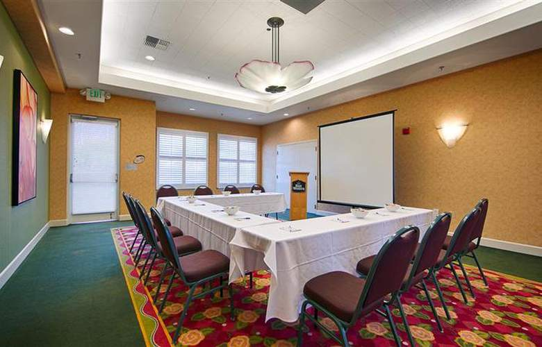 Best Western Plus Capitola By-The-Sea Inn & Suites - Conference - 46